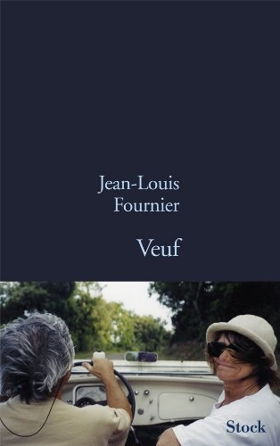 Veuf - Jean-Louis Fournier