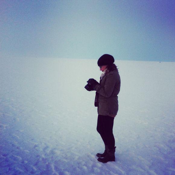 Iceland, pays de la glace