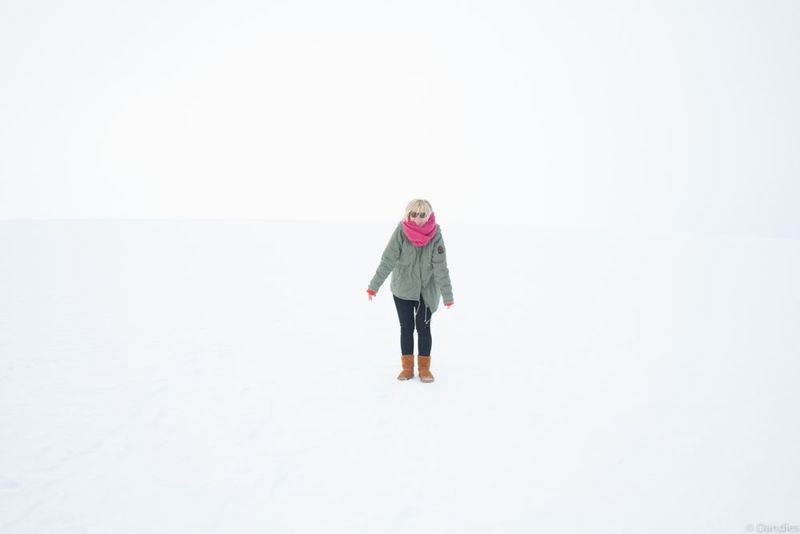 Iceland Glacier-13