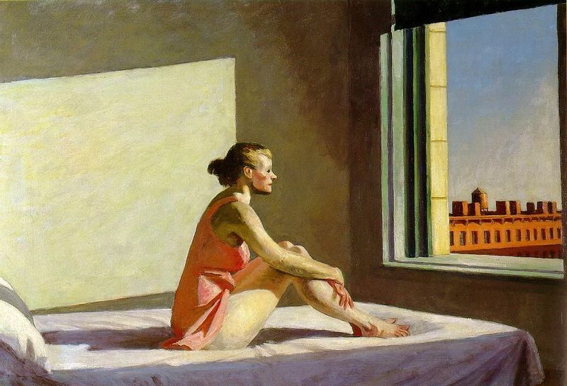 Edward_hopper_morning_sun_5a