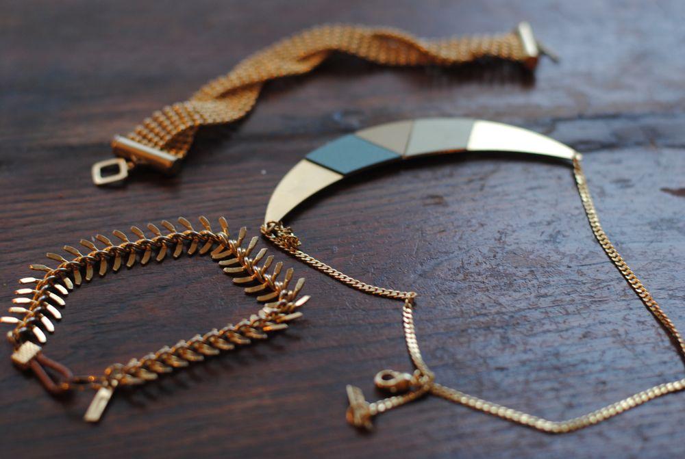 style à la mode économies fantastiques gamme de couleurs exceptionnelle Idée cadeau #2: un bijou Shlomit Ofir (concours inside)