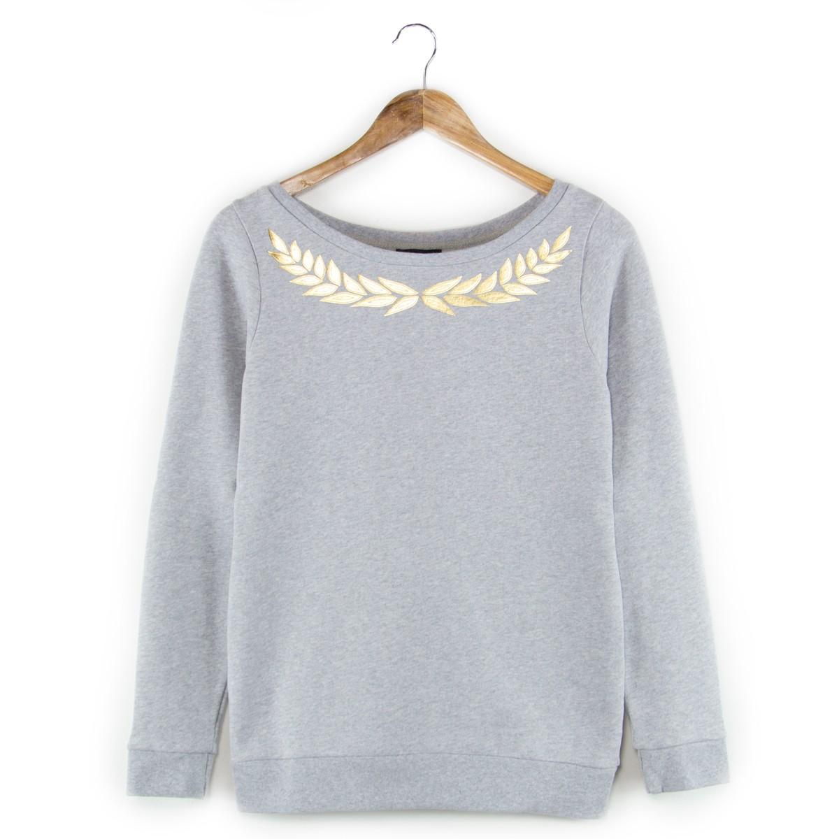 sweater-grecian