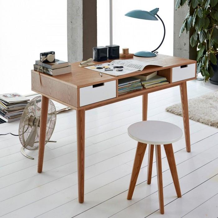 J aime 76 for Des bureaux en bois